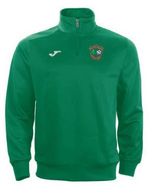 Clover United FC Combi 1/4 Zip - Kids 2018